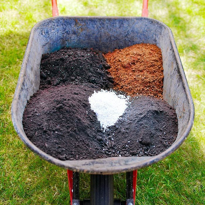 Raised Garden Bed Soil Mix Buying Tips For Gardeners